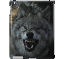 Malicious Intent iPad Case/Skin