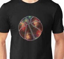 Basketball Galaxy Unisex T-Shirt