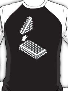 Bricking It T-Shirt
