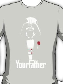 God Father  T-Shirt