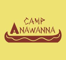 Camp Anawanna by bakru84