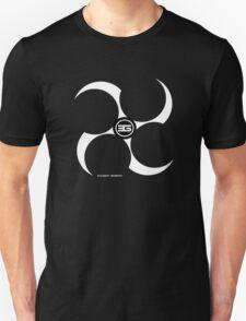 crop circles 8 T-Shirt