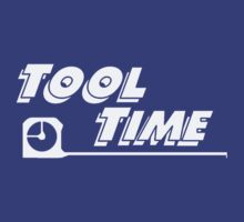 Tool Time by bakru84