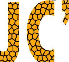 Abso BUCN lutely Sticker