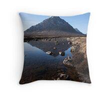 Glen Coe Giant Throw Pillow