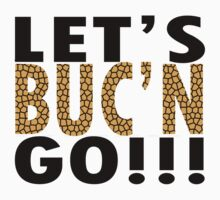 Let's BUCN Go by Ashlee Evans