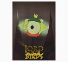 Lord of the birds - The Eye Kids Tee