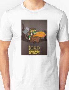Lord of the Birds - Gimli T-Shirt