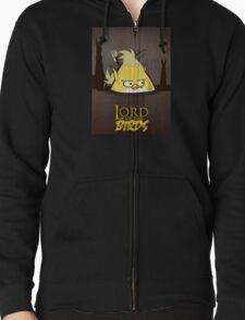 Lord of the Birds - Legolas T-Shirt