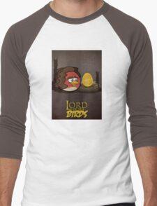 Lord of the Birds - Frodo Men's Baseball ¾ T-Shirt