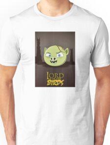 Lord of the Birds - Gollum Unisex T-Shirt