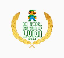 In This, The Year of Luigi T-Shirt