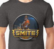 Smite Rama Logo Unisex T-Shirt