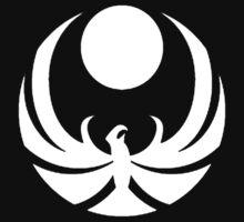 Nightingale Symbol by Jr Astronaut