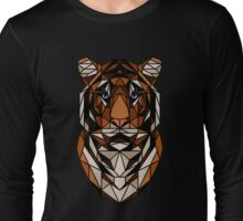 <Acquire the tiger> Long Sleeve T-Shirt