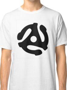 45 Stereo Adapter T-Shirt Classic T-Shirt