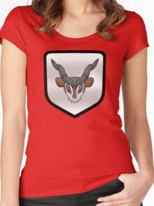 Dodge Gogoat Women's Fitted Scoop T-Shirt