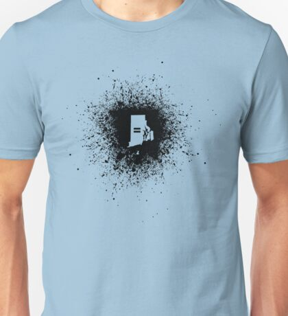 Rhode Island Equality Unisex T-Shirt