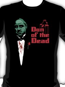 Don of the Dead T-Shirt