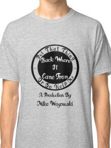 Monsters Inc. Classic T-Shirt