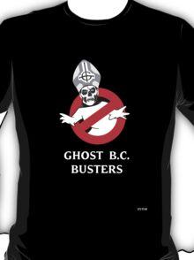 Who you gonna call? Papa Emeritus! T-Shirt