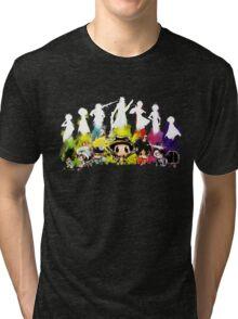 Arcobaleno Tri-blend T-Shirt