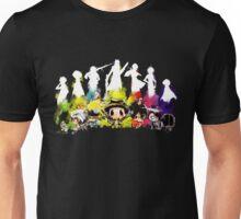 Arcobaleno Unisex T-Shirt