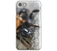 Don't just bee...bee amazing! iPhone Case/Skin