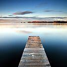 Peaceful - The Entrance by Jacob Jackson