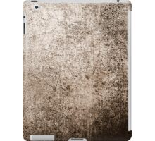 Sepia iPad Case Retro Old Beautiful Monochrome Vintage Brown iPad Case/Skin