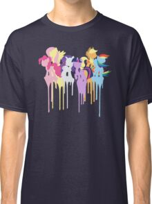My Little Pony: Mane 6 Classic T-Shirt