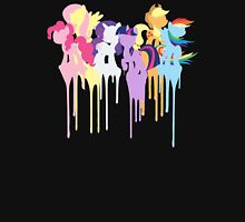 My Little Pony: Mane 6 Unisex T-Shirt