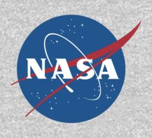 NASA by emilyejk