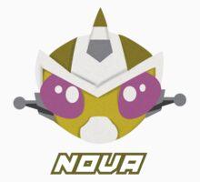 SRMTHFG: Nova by TornadoTwist