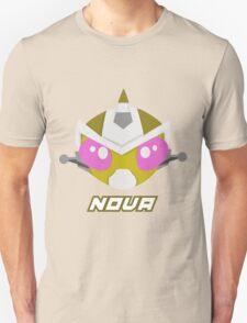 SRMTHFG: Nova Unisex T-Shirt