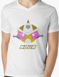 SRMTHFG: Nova Mens V-Neck T-Shirt