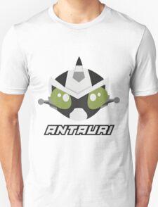 SRMTHFG: Antauri Unisex T-Shirt
