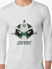 SRMTHFG: Otto Long Sleeve T-Shirt