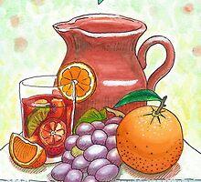 Sangria by AimeeSmith