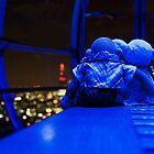 Romance on the London Eye by twinnieE