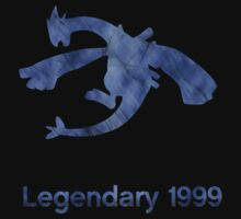 Legendary silver 1999 by Conor4992
