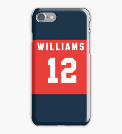 Sonny Bill Williams iPhone Case iPhone Case/Skin