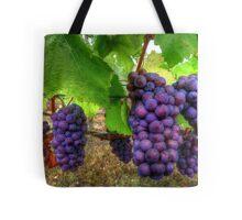 I Be Grape ~ Grapes ~ Tote Bag