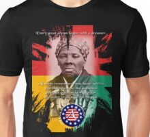 harriet tubman Unisex T-Shirt