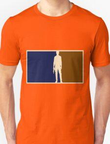 Han solo outline T-Shirt