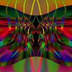 Butterfly Bedtime by Rois Bheinn Art and Design