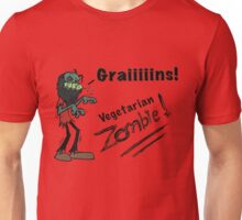Zombie Grains Unisex T-Shirt