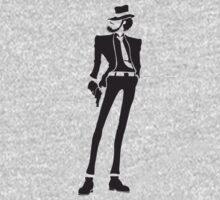 Jigen by the-minimalist