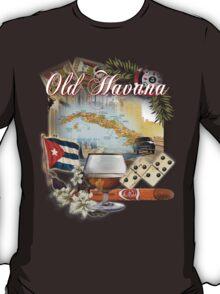 old havanna T-Shirt