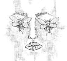 Cicadas by kaelynnmara